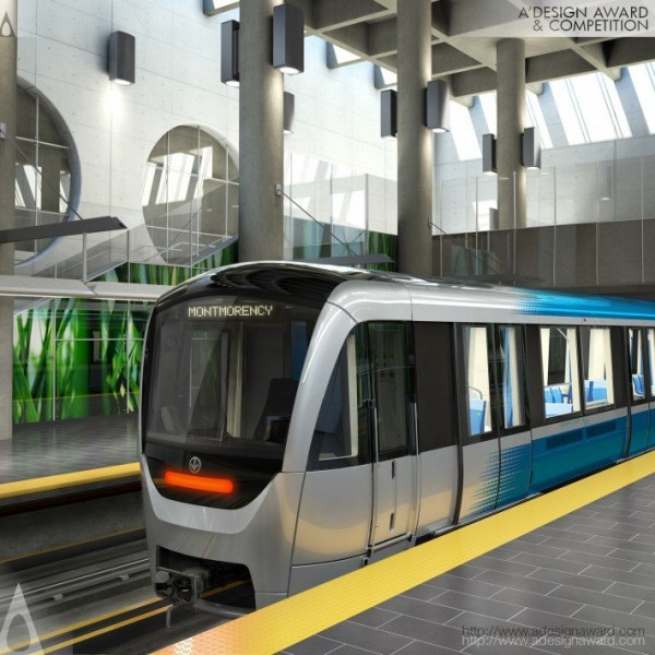 Best Looking Transit Liveries In Canada